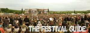 The Festival Guide: Revisited