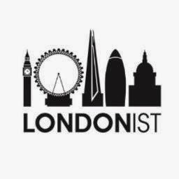 Cheap London: The Website, The Twitter Feed & The App