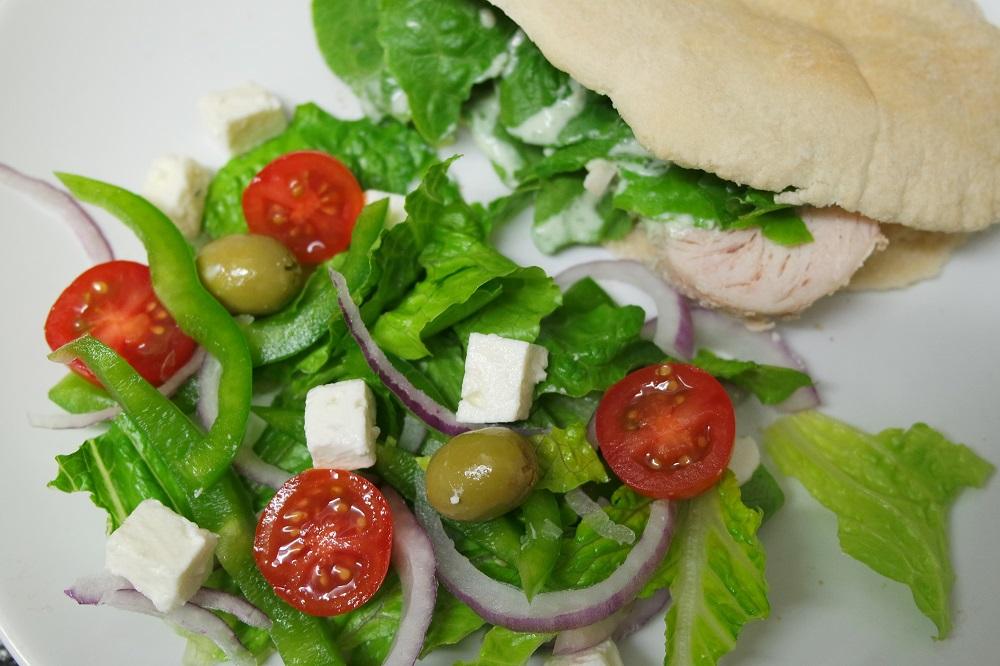 Greek Recipe for Turkey Leftovers