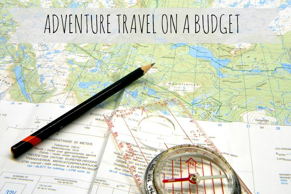 Looking for adventure? Need to keep costs or timings down? Check out these budget adventure travel trips!