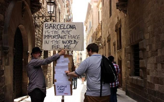 Exploring Barcelona's Gothic Quarter