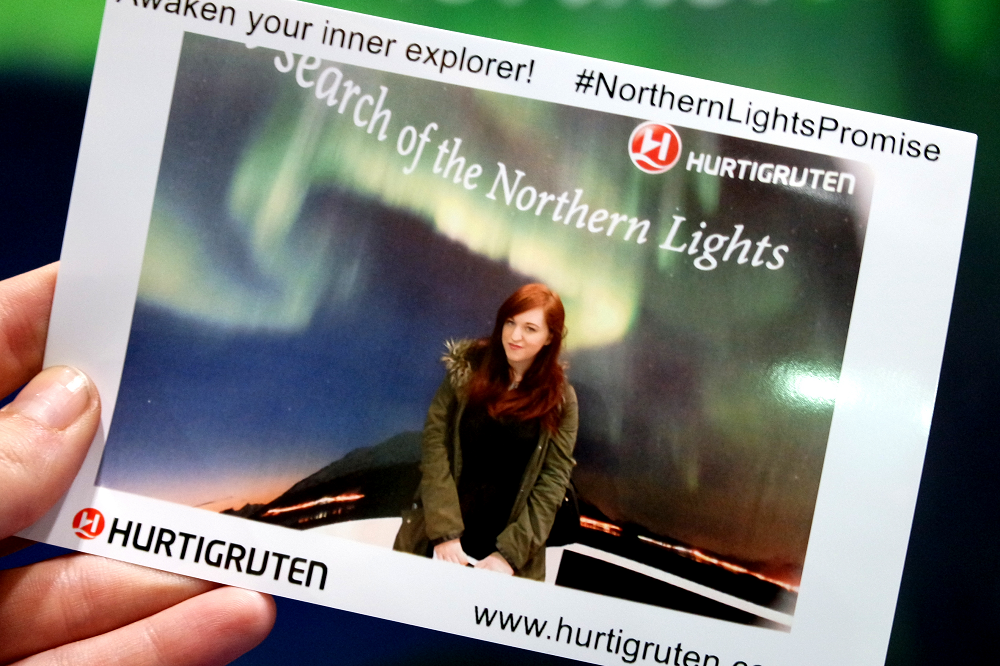 northern lights competition