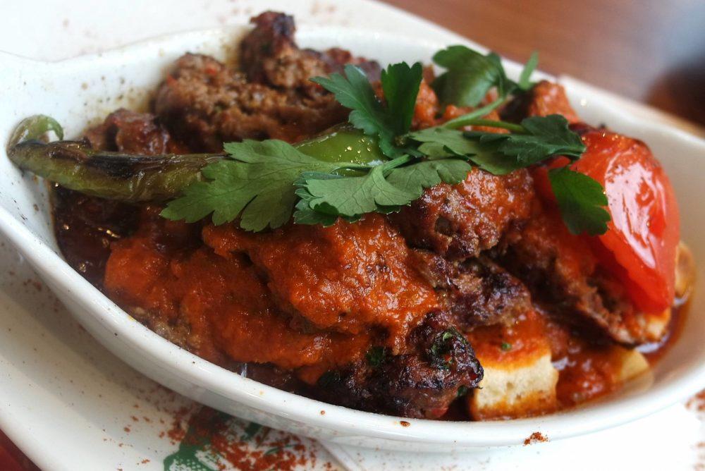 Efes East London Restaurants Turkish Food