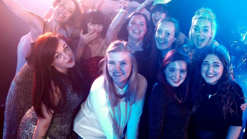 Five Ways To Meet People In London
