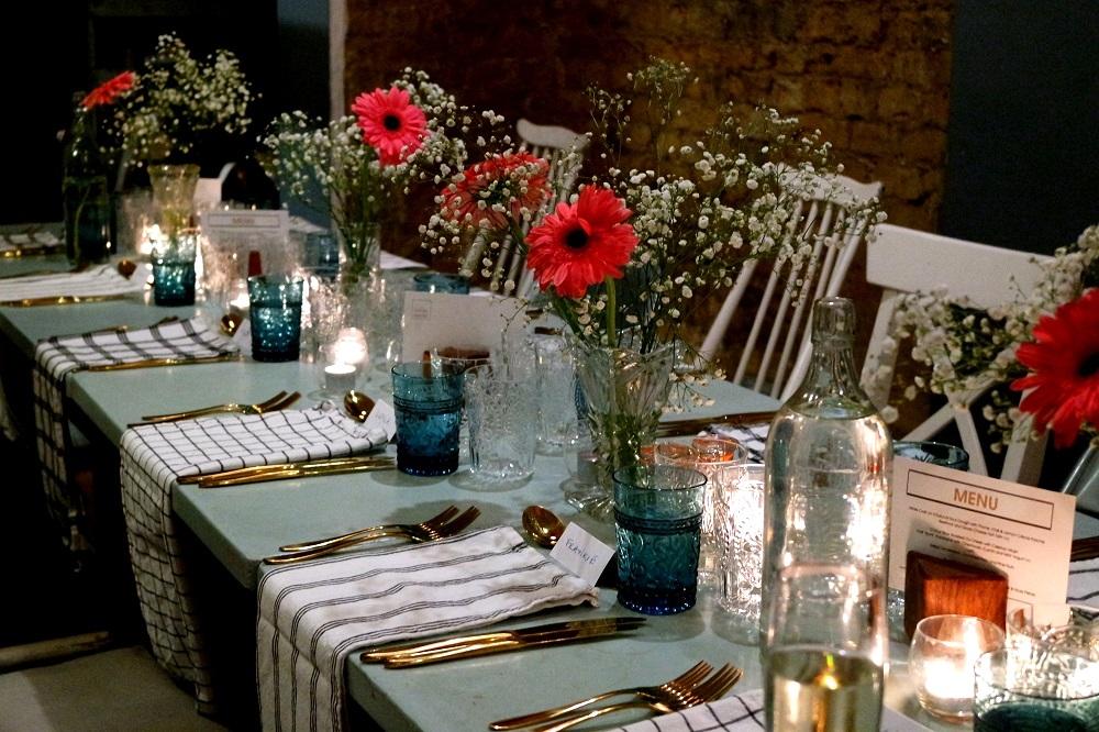 Social Pantry Battersea Supper Club