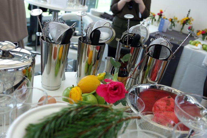 Appletiser Alchemy – Cocktails at Ascot