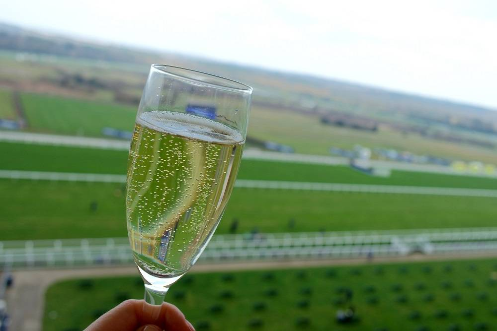 Appletiser Private Box Ascot