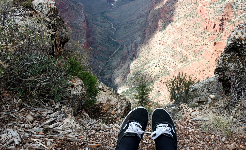 Grand Canyon FWIS
