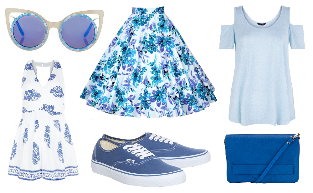 Springtime Blues wishlist