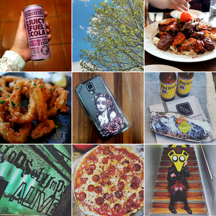 Things I've Loved this week 08.05.16