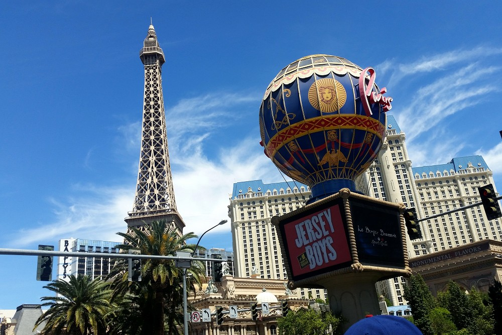 What To See on the Vegas Strip