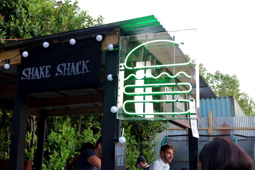 Auction Against Hunger 2016 Shake Shack