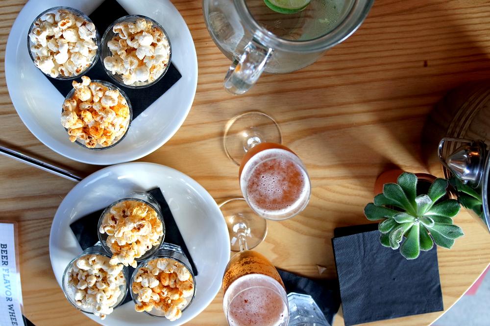 Ladies Love Beer Food Pairing Night