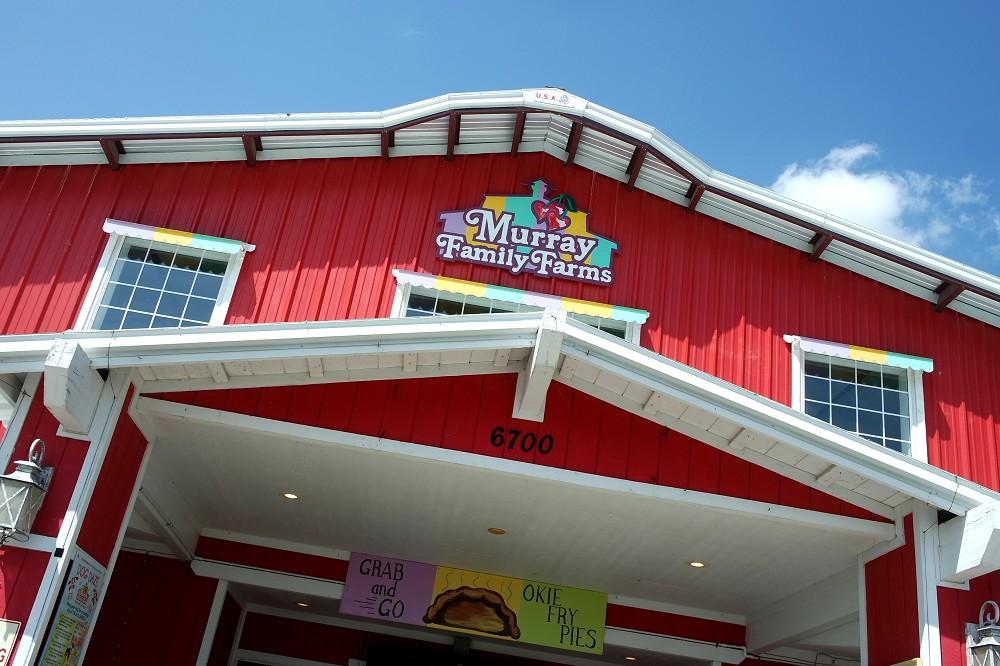 Murrays Family Farm America