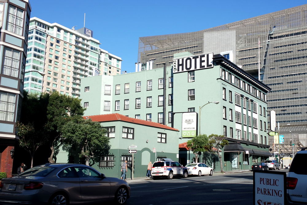 San Francisco Good Hotel