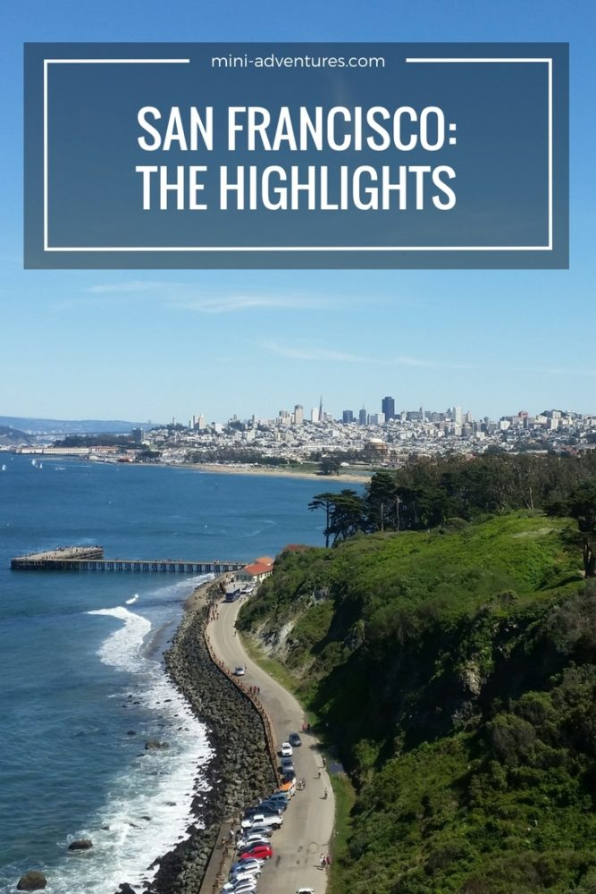 Visiting San Francisco, USA? Essential places to see and things to do!