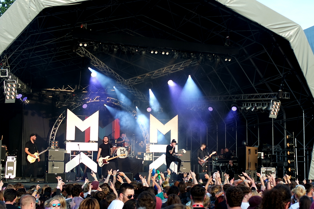 2000 Trees Mallory Knox