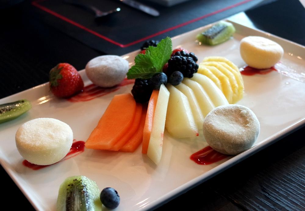 Izumi Mochi Dessert