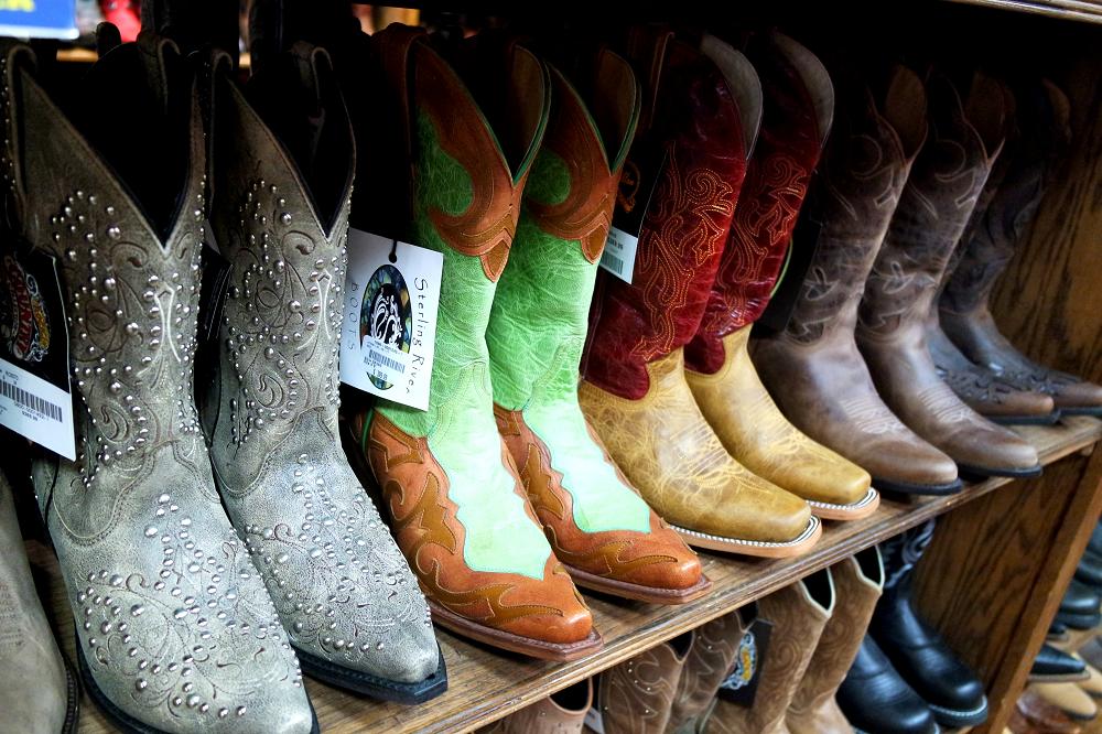 Nashville Cowboy Boot Store