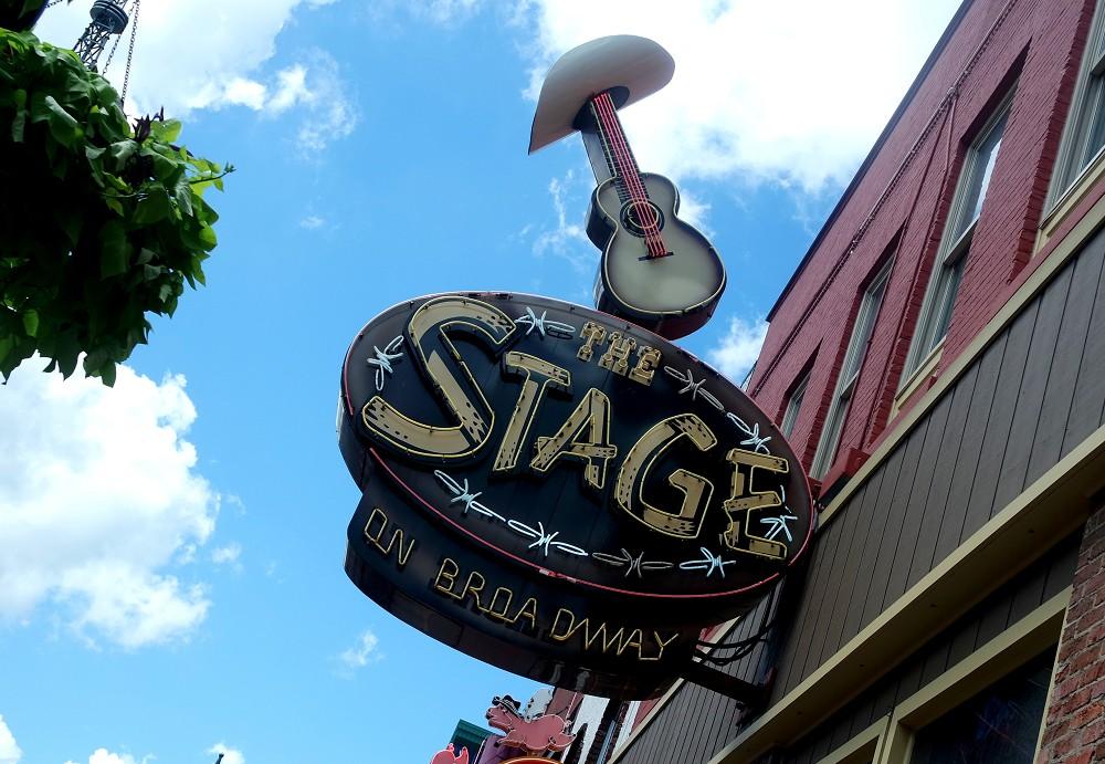 Nashville The Stag