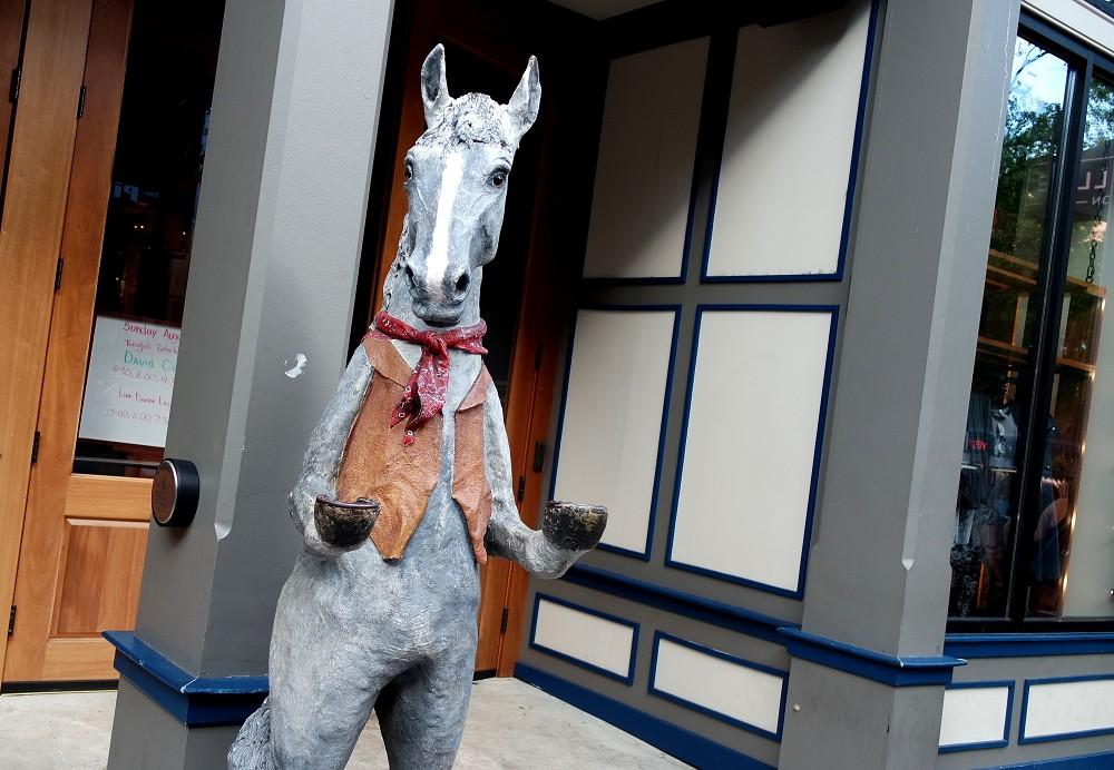 Nashville Wild Cowboy Saloon