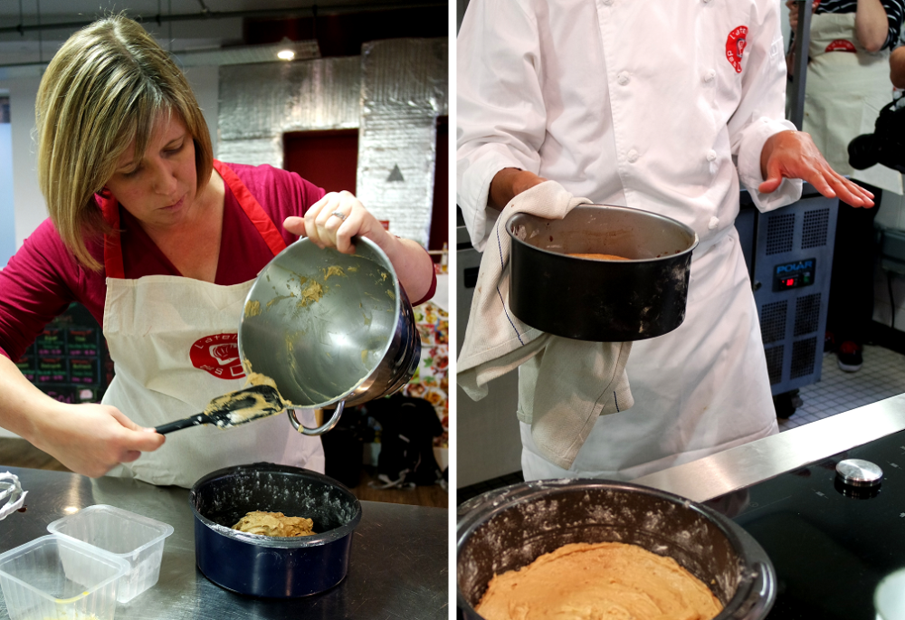Hazelnut Torte Cake Recipe