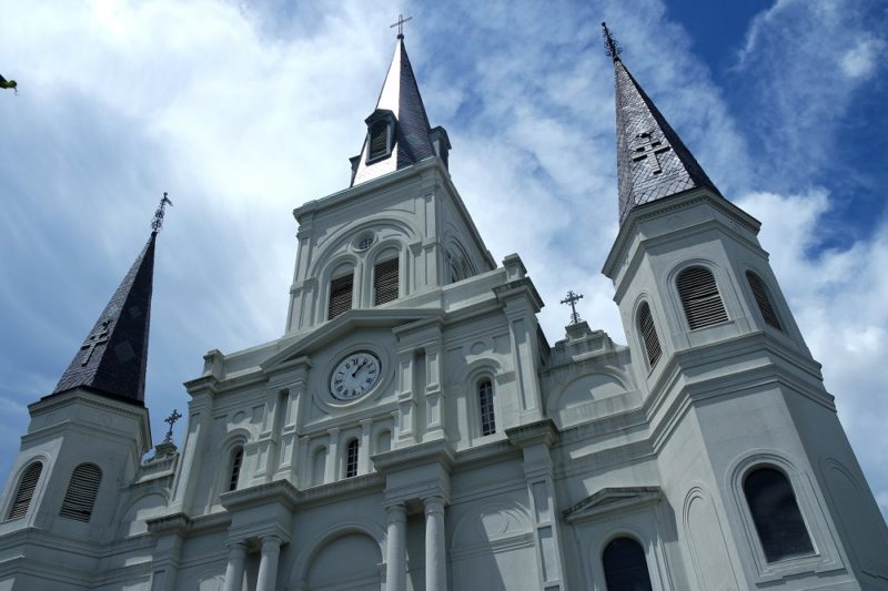 10 Free Things To Do In New Orleans