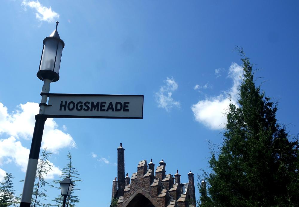 Hogsmeade, Universal Studios, Florida