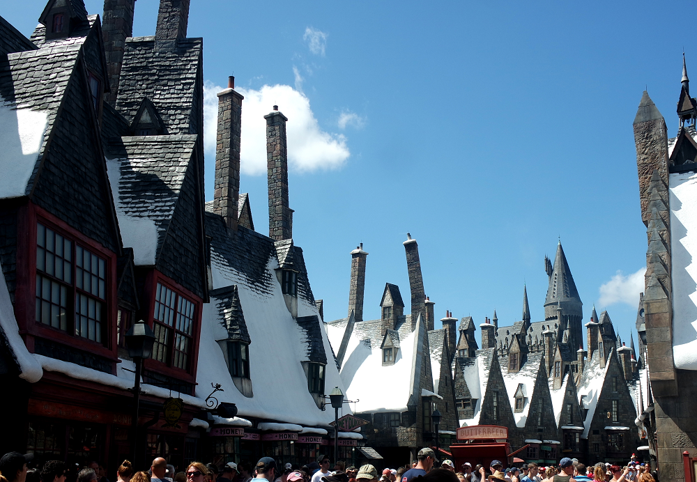 Orlando, Florida: Universal Studios