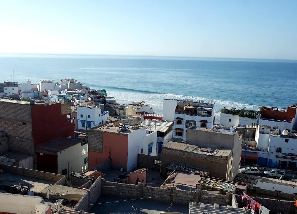 Adventure Keys Surf Hostel, Taghazout, Morocco