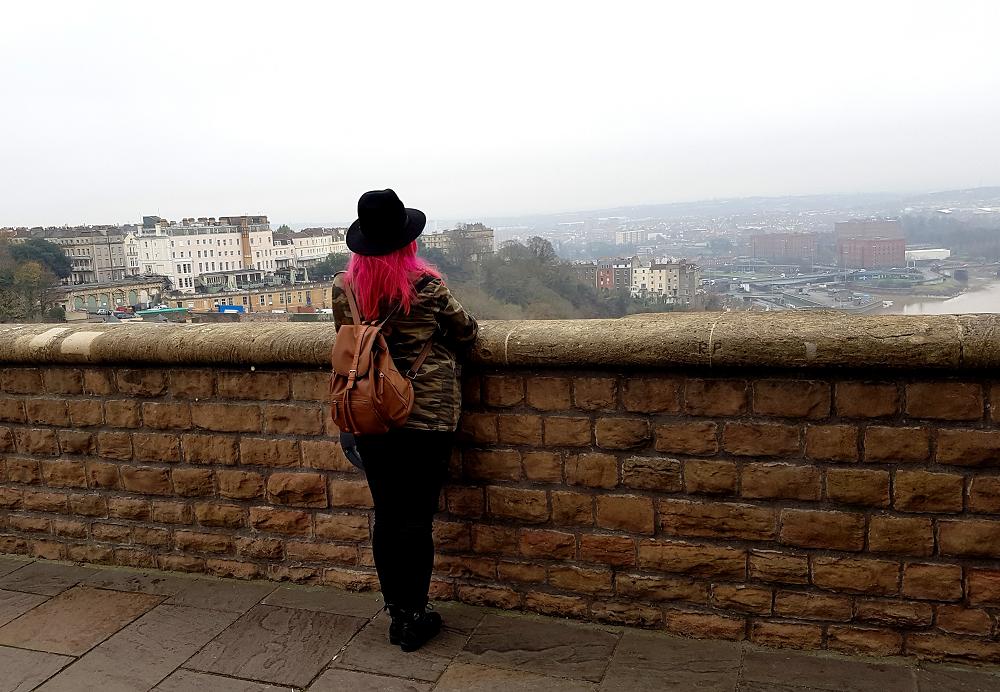 Mercure City Swappers   A Weekend in Bristol