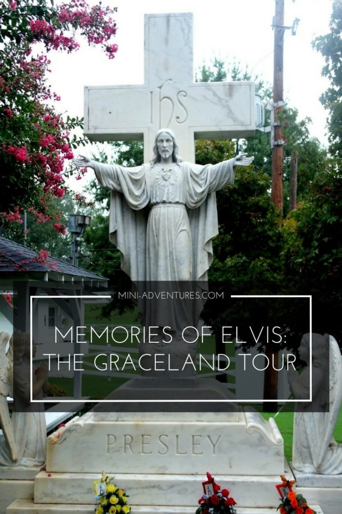 Planning a trip to the Deep South? Drop into Memphis to visit the home of Elvis Presley, Graceland!