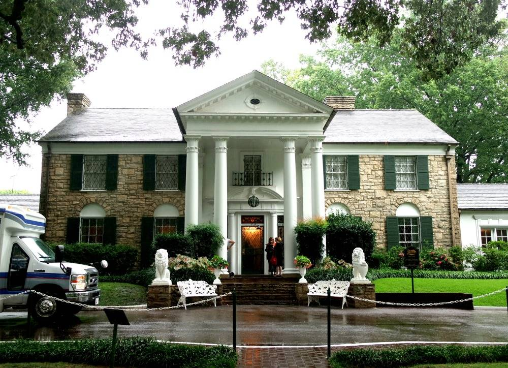 Memories of Elvis | Graceland Tour, Memphis