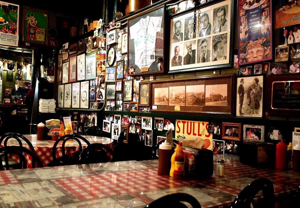 Meat & Greet | Charlie Vergo's Rendezvous, Memphis