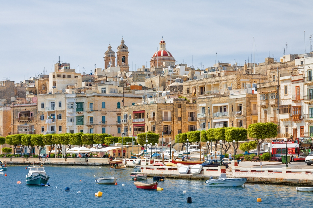 Wanderlust: A bucket list of things to do in Malta on a short break!
