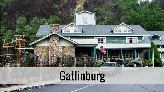 Blog posts about Gatlinburg