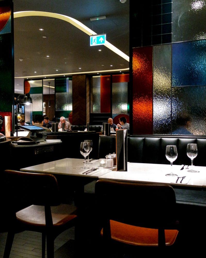 Belgo King's Cross - Belgian Restaurant in London