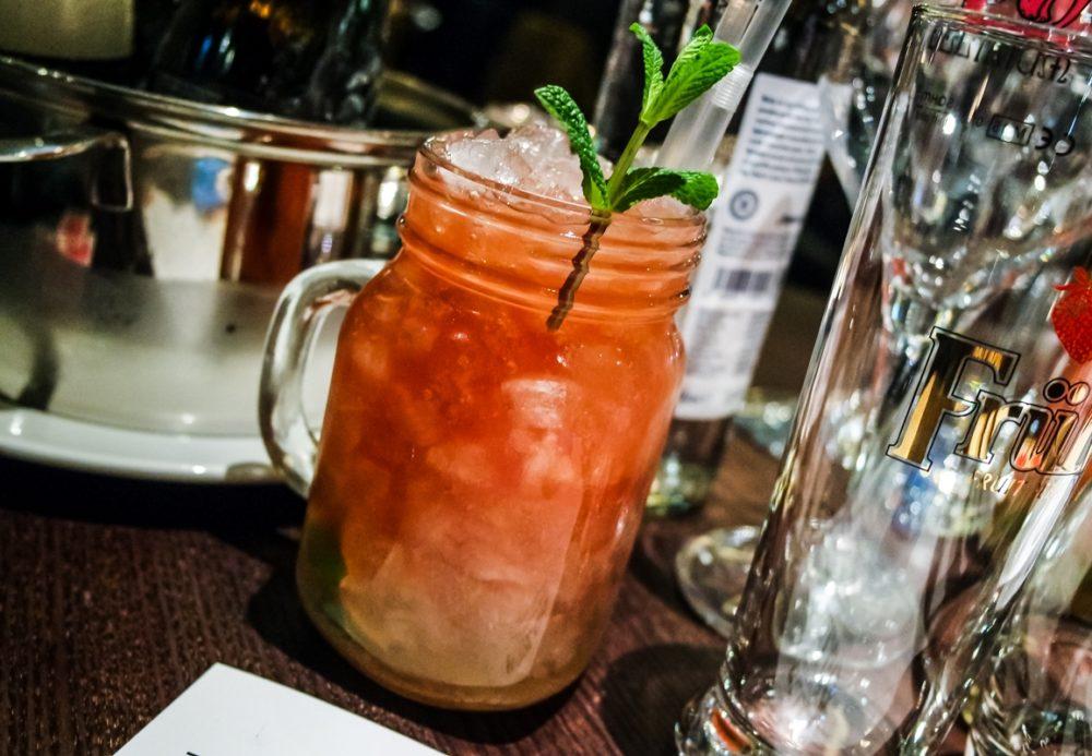 Cocktails at Belgo King's Cross - Belgian Restaurant in London