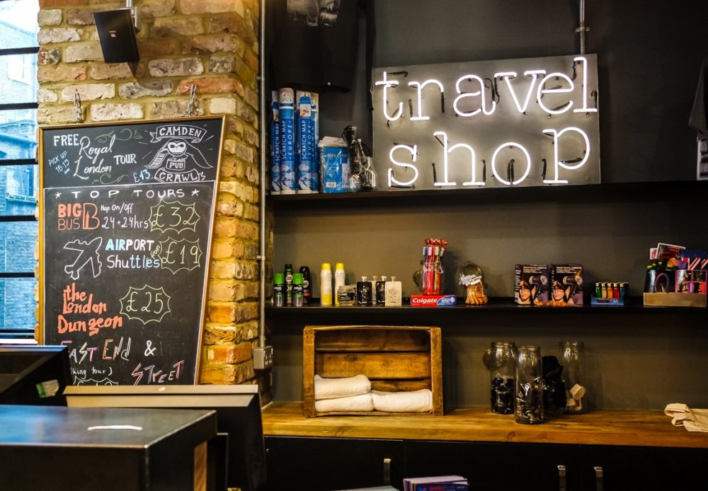 A Generator Hostel Sleepover, London