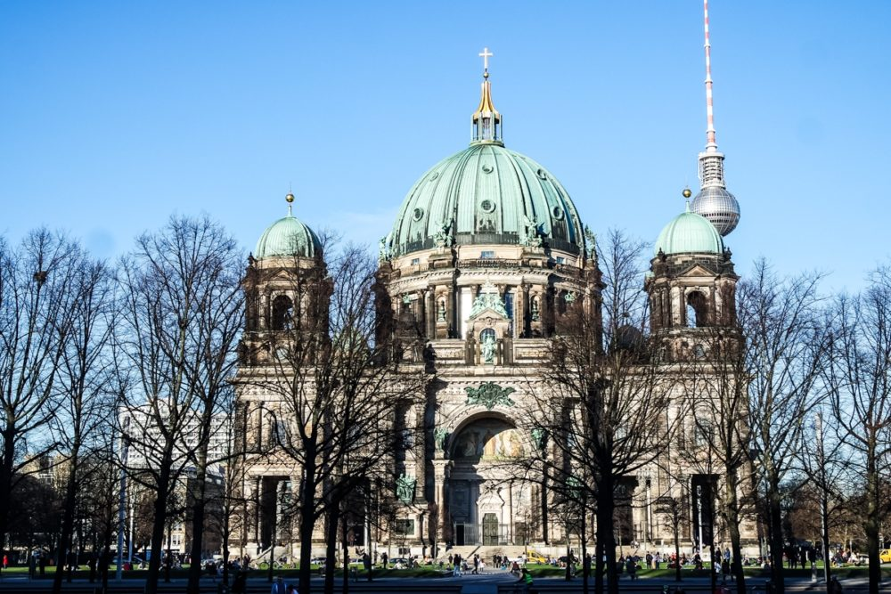 A Berlin weekend city break itinerary