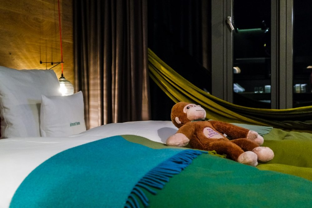 Bikini 25Hours Hotel Berlin