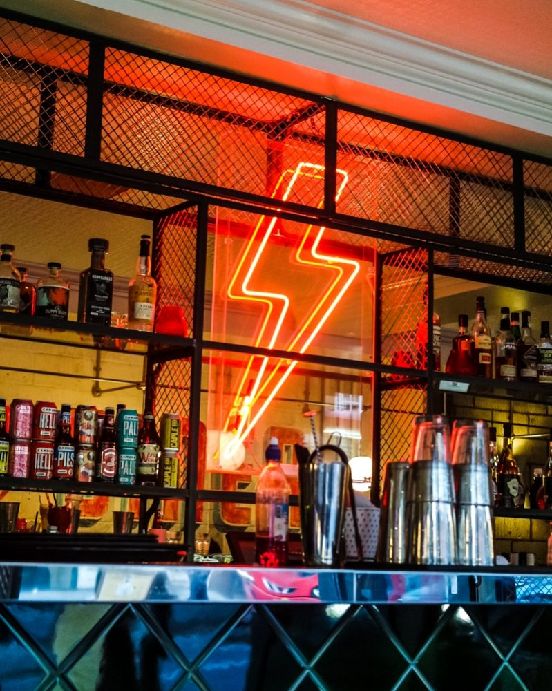 Restaurant Review | The Diner, Islington, London