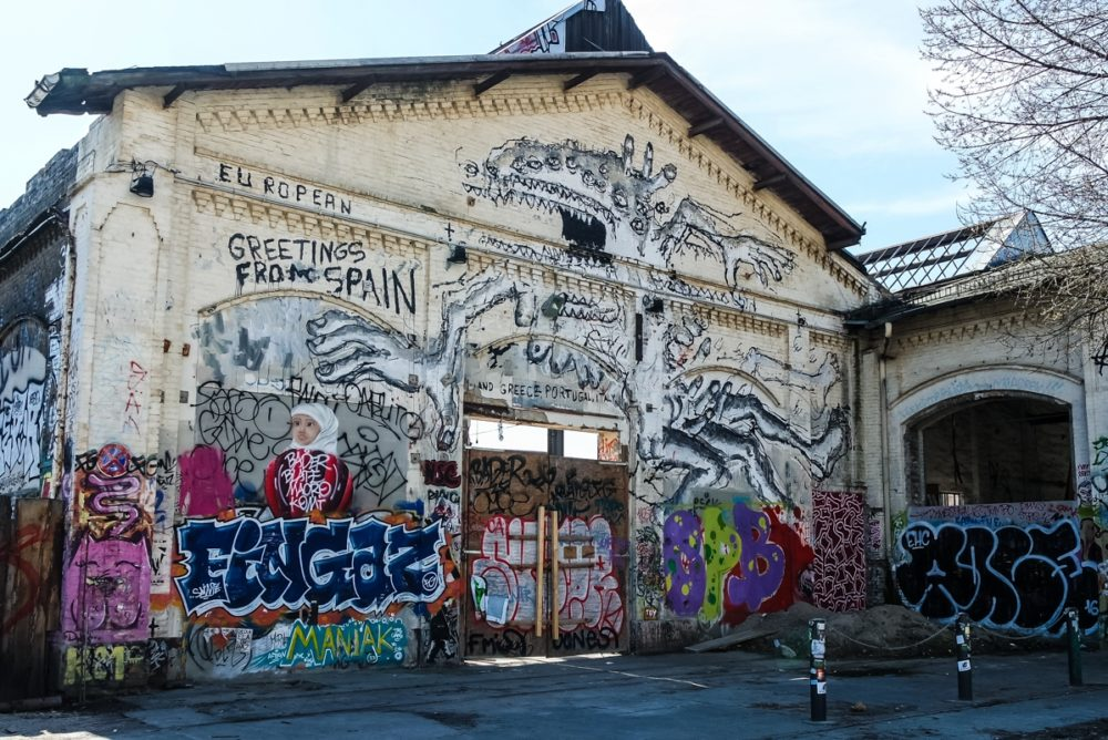 A Guide to Alternative Berlin