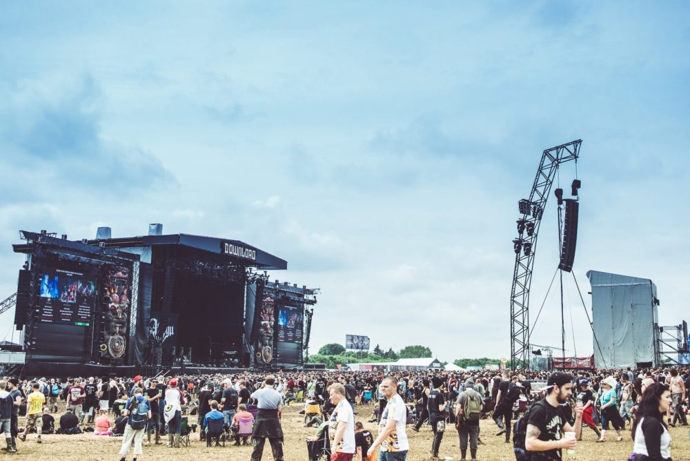 8 bands to check out at Download 2017