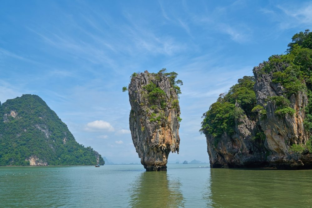 James Bond Island | Thailand Bucket List