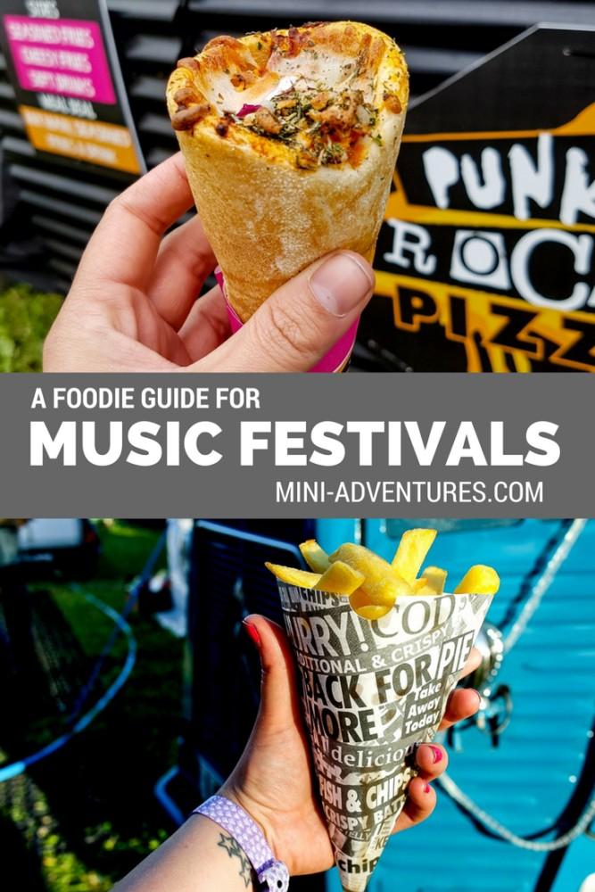 Music Festivals | Food Guide | Street Food | Glastonbury | Download | Bestival | 2000Trees | Festival