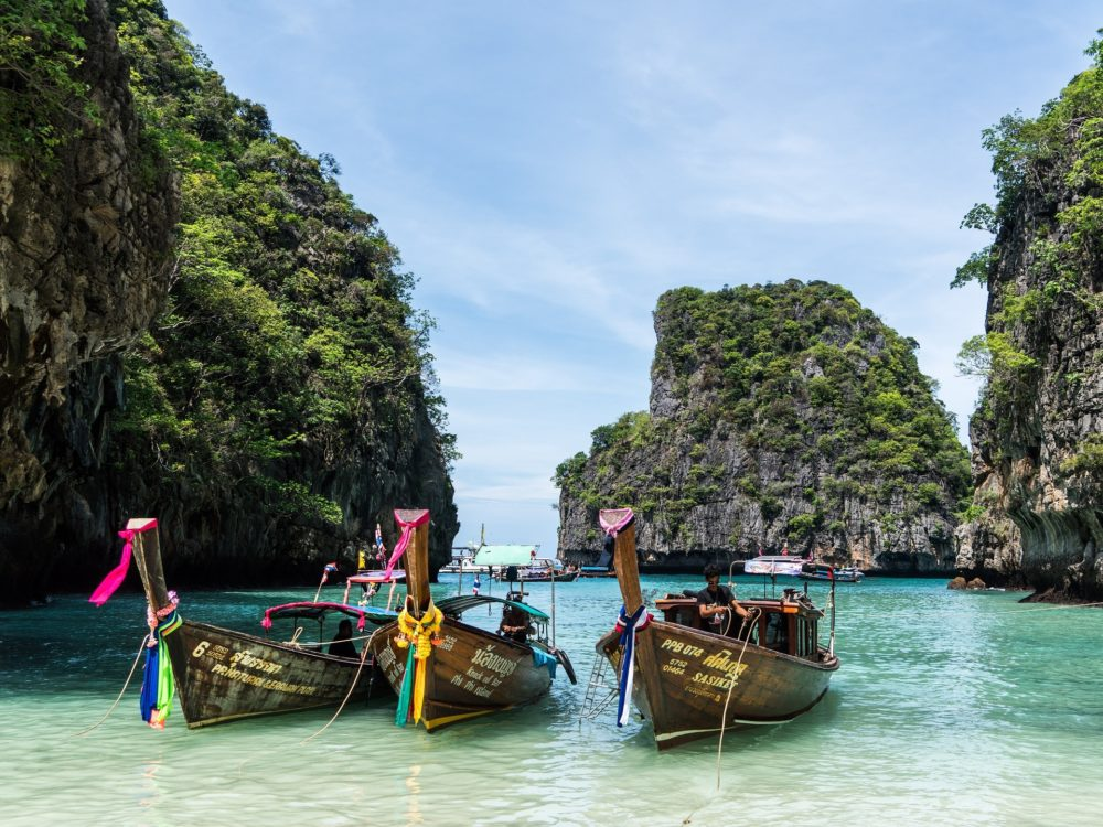 Wanderlust: My Thailand Bucket List