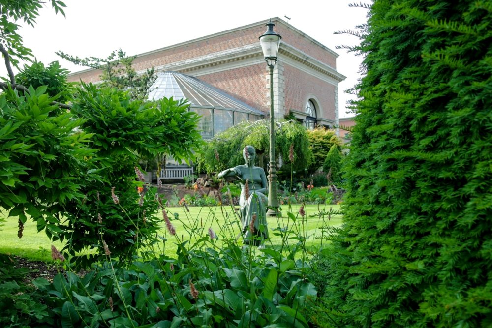 Best Things to do in Leuven: Leuven City Guide: Leuven Botanical Garden