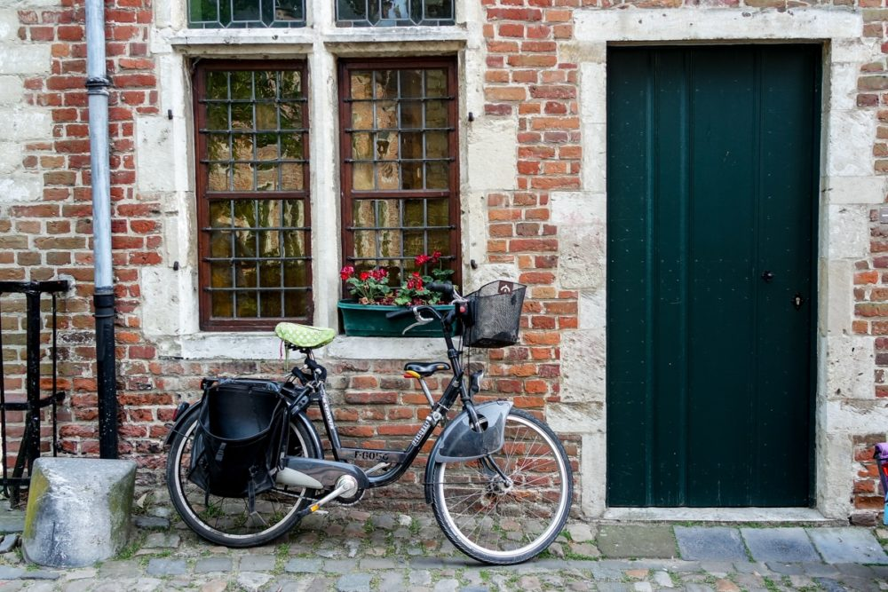 Leuven City Guide: Grand Beguinage, Leuven