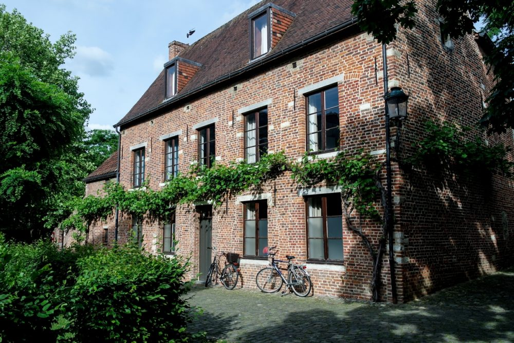 Leuven Grand Beguinage